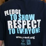 Spread the word to end the word T-shirt