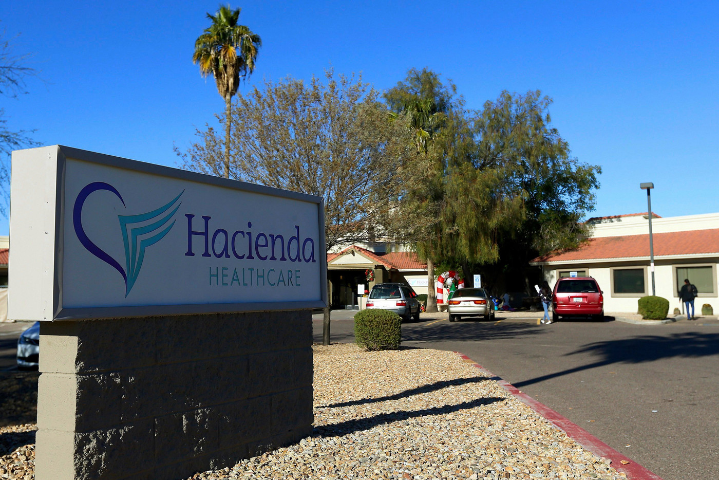 Hacienda HealthCare in Phoenix